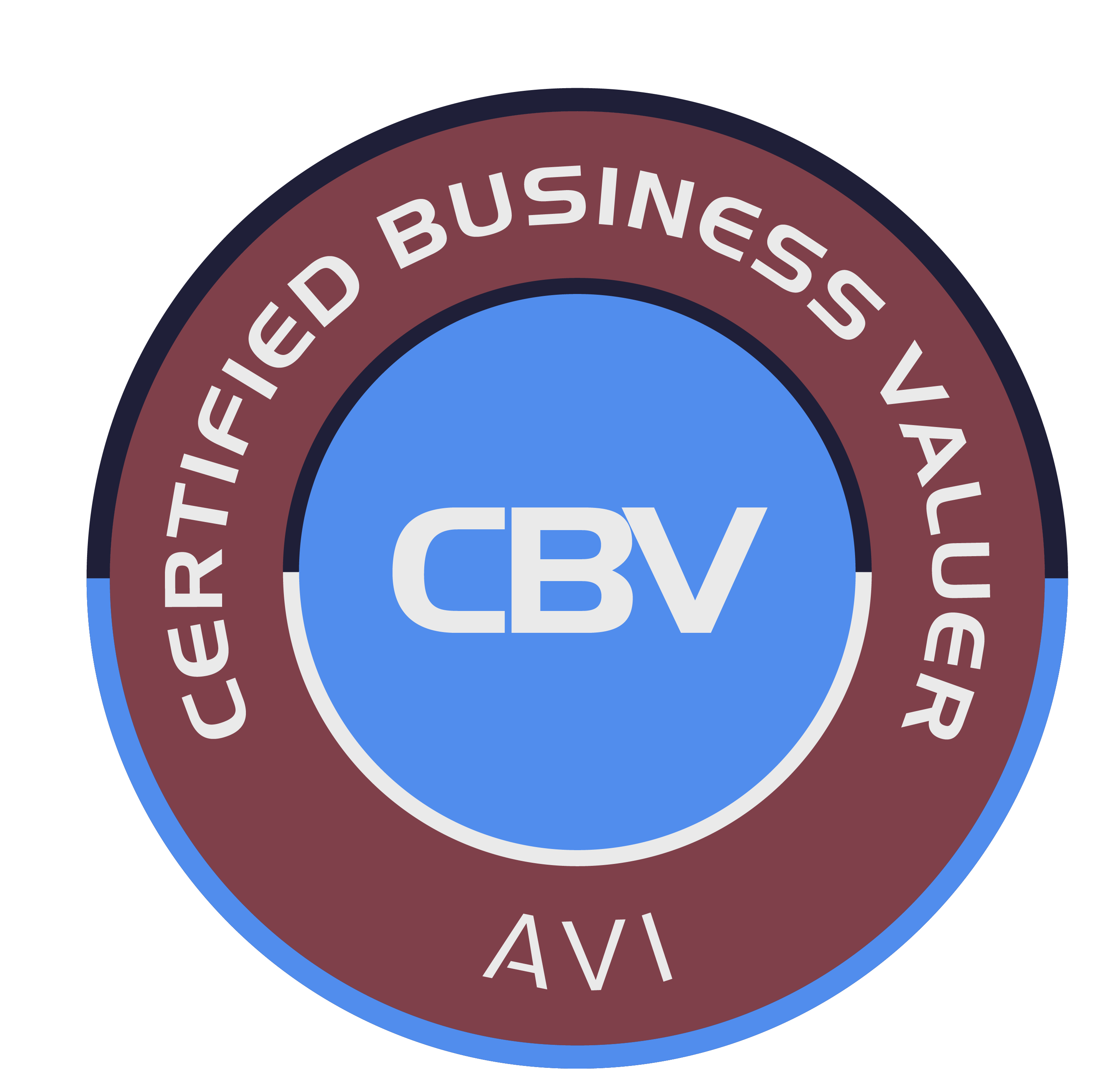 Certified Business Valuers Logo